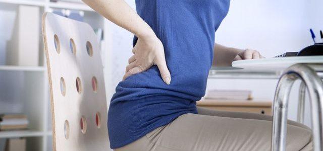 Если своя ноша тянет или боли в спине